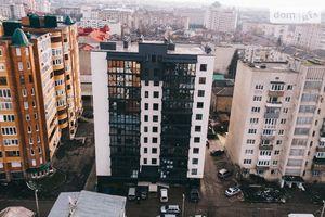 Продается 2-комнатная квартира 86 кв. м в Тернополе