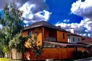 Продається будинок 2 поверховий 270 кв. м з гаражем