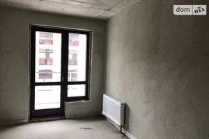 Продается 2-комнатная квартира 72.8 кв. м в Львове
