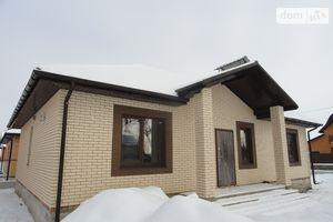 Продается одноэтажный дом 115 кв. м с гаражом