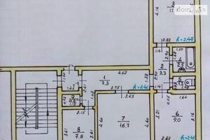 Продається 3-кімнатна квартира 63 кв. м у Томашполі