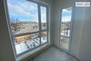 Продается 1-комнатная квартира 45 кв. м в Виннице