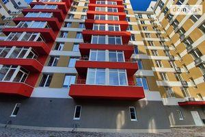 Продається 2-кімнатна квартира 43 кв. м у Дніпрі