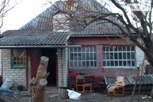 Продается одноэтажный дом 44.5 кв. м с мебелью