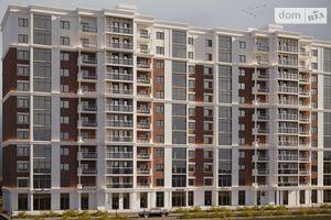 Продается 1-комнатная квартира 44.3 кв. м в Черновцах