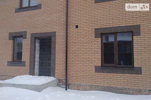 Продается дом на 2 этажа 95 кв. м с верандой