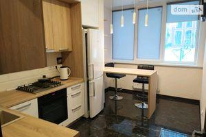 Сдается в аренду 1-комнатная квартира 43 кв. м в Львове