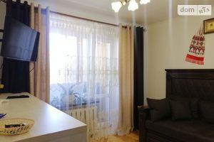 Продается 1-комнатная квартира 22.1 кв. м в Тернополе