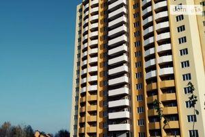 Продается 1-комнатная квартира 42.68 кв. м в Чернигове