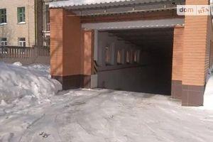 Продается подземный паркинг под легковое авто на 12.6 кв. м