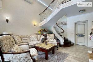 Продается дом на 2 этажа 250 кв. м с камином
