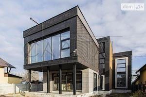 Продается дом на 2 этажа 235 кв. м с садом