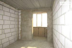 Продается 1-комнатная квартира 38.91 кв. м в Виннице