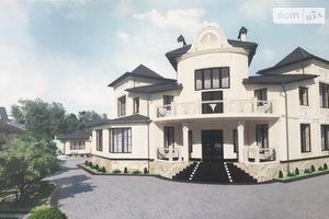 Продается дом на 2 этажа 898 кв. м с участком