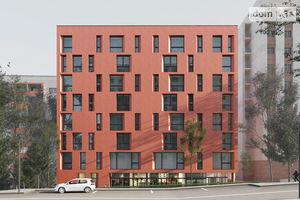 Продается 1-комнатная квартира 28.1 кв. м в Тернополе