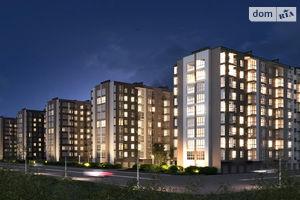 Продається 1-кімнатна квартира 44.7 кв. м у Дніпрі