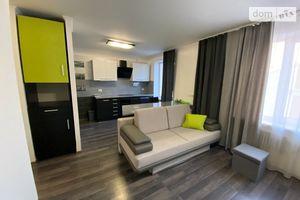 Продается 1-комнатная квартира 33.9 кв. м в Тернополе