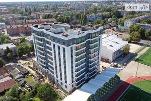 Продается 2-комнатная квартира 66 кв. м в Житомире