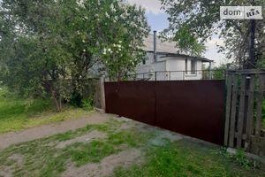 Продается одноэтажный дом 68.7 кв. м с садом