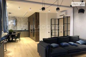 Продається 4-кімнатна квартира 200 кв. м у Києві