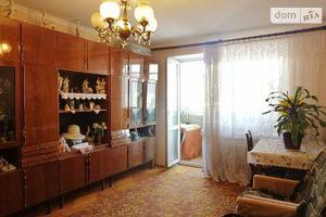 Продается 3-комнатная квартира 60 кв. м в Тернополе