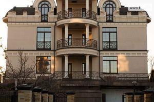 Продається будинок 3 поверховий 835.5 кв. м з ділянкою