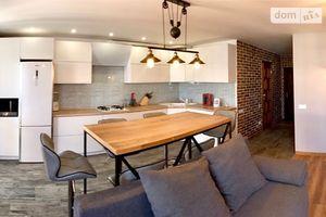 Продается 2-комнатная квартира 88 кв. м в Тернополе