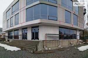 Сдается в аренду торгово-офисный центр 2200 кв. м в 3-этажном здании