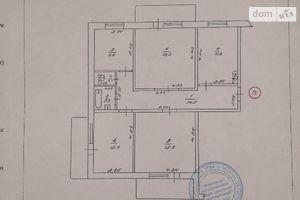 Продается 4-комнатная квартира 99 кв. м в Ромнах
