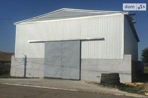 Продається будівля / комплекс 3000 кв. м в 1-поверховій будівлі