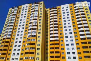 Продается 2-комнатная квартира 63 кв. м в Чернигове