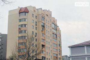 Продается 3-комнатная квартира 106.9 кв. м в Чернигове
