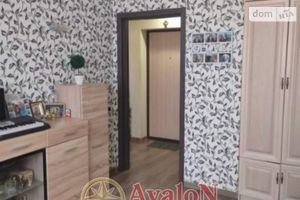 Продается 1-комнатная квартира 36 кв. м в Одессе