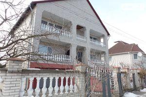 Продається будинок 2 поверховий 360 кв. м з балконом