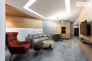 Сдается в аренду 2-комнатная квартира 67 кв. м в Киеве