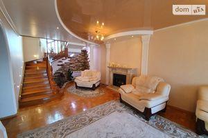 Продается дом на 2 этажа 246 кв. м с камином