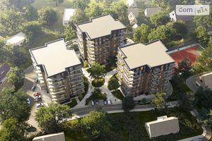 Продается 1-комнатная квартира 49.29 кв. м в Виннице
