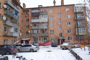 Продается 1-комнатная квартира 35.1 кв. м в Пирятине