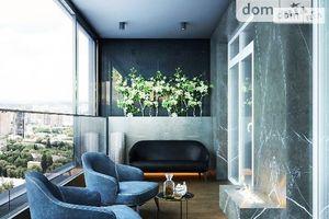 Продається 1-кімнатна квартира 56.4 кв. м у Києві