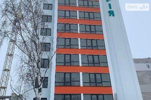 Продается 2-комнатная квартира 71.7 кв. м в Чернигове