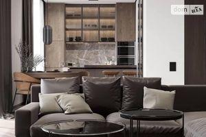 Продается 2-комнатная квартира 72 кв. м в Ужгороде