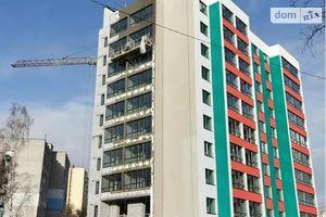 Продається 1-кімнатна квартира 42 кв. м у Чернігові