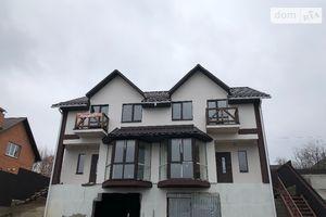 Продается дом на 2 этажа 180 кв. м с подвалом