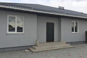Продается одноэтажный дом 98.7 кв. м с террасой