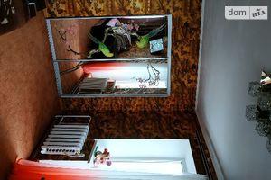 Продается 1-комнатная квартира 33.2 кв. м в Кропивницком