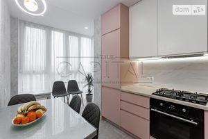 Продается 3-комнатная квартира 98 кв. м в Киево-Святошинске