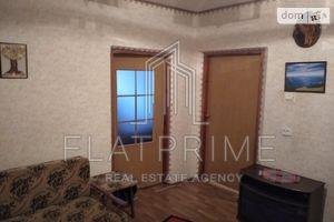 Продается 3-комнатная квартира 90.6 кв. м в Киеве