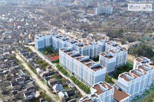 Продается 1-комнатная квартира 47.57 кв. м в Чернигове