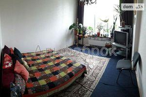 Здається в оренду 1-кімнатна квартира 37 кв. м у Києві