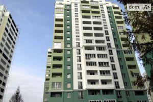 Продается 1-комнатная квартира 48 кв. м в Харькове